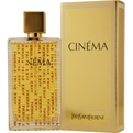 CINEMA Perfume esittäjä(t): Yves Saint Laurent
