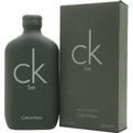CK BE Fragrance door Calvin Klein