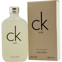 CK ONE Fragrance av Calvin Klein