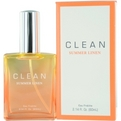CLEAN SUMMER LINEN Perfume door Dlish