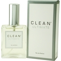 CLEAN ULTIMATE Perfume by Dlish