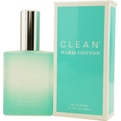 CLEAN WARM COTTON Perfume ved Dlish