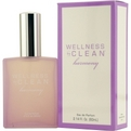 CLEAN WELLNESS HARMONY Perfume por Dlish