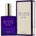 CLEAN WELLNESS PURITY Perfume door Dlish