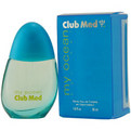 CLUB MED MY OCEAN Perfume door Coty