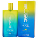 COOL WATER GAME HAPPY SUMMER Cologne von Davidoff