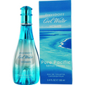 COOL WATER PURE PACIFIC Perfume door Davidoff