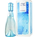 COOL WATER SEA SCENTS AND SUN Perfume z Davidoff