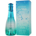 COOL WATER SUMMER DIVE Perfume door Davidoff