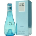 COOL WATER Perfume door Davidoff