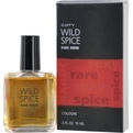 COTY WILD SPICE Cologne by Coty