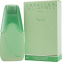CREATION THE VERT Perfume da Ted Lapidus
