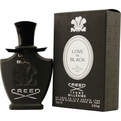 CREED LOVE IN BLACK Perfume por Creed