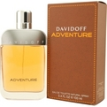 DAVIDOFF ADVENTURE Cologne door Davidoff