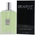 DECADENCE Cologne por