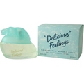 DELICIOUS FEELINGS Perfume von Gale Hayman
