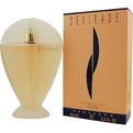 DESIRADE Perfume by Aubusson