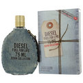 DIESEL FUEL FOR LIFE DENIM Cologne poolt Diesel