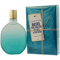DIESEL FUEL FOR LIFE SUMMER Cologne da Diesel