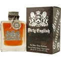 DIRTY ENGLISH Cologne pagal Juicy Couture