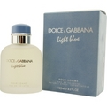 D & G LIGHT BLUE Cologne per Dolce & Gabbana
