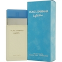 D & G LIGHT BLUE Perfume ved Dolce & Gabbana