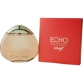 ECHO WOMAN Perfume by Davidoff