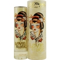 ED HARDY LOVE & LUCK Perfume ved Christian Audigier