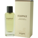 EQUIPAGE Cologne poolt Hermes