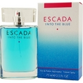 ESCADA INTO THE BLUE Perfume av Escada