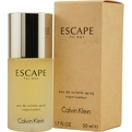 ESCAPE Cologne door Calvin Klein