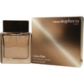 EUPHORIA MEN INTENSE Cologne pagal Calvin Klein