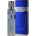 EXCITED Cologne oleh Ted Lapidus