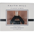 FAITH HILL Perfume per Faith Hill
