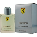 FERRARI LIGHT ESSENCE Cologne av Ferrari