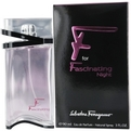 F FOR FASCINATING NIGHT Perfume by Salvatore Ferragamo