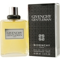 GENTLEMAN Cologne door Givenchy