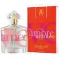 GUERLAIN WITH LOVE Perfume by Guerlain