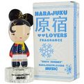 HARAJUKU LOVERS MUSIC SNOW BUNNIES Perfume by Gwen Stefani