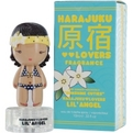 HARAJUKU LOVERS SUNSHINE CUTIES LIL' ANGEL Perfume by Gwen Stefani