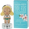 HARAJUKU LOVERS SUNSHINE CUTIES 'G' Perfume by Gwen Stefani