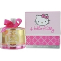 HELLO KITTY Perfume ar Sanrio Co.