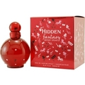 HIDDEN FANTASY BRITNEY SPEARS Perfume oleh Britney Spears