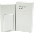 HIGHER Cologne por Christian Dior