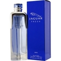 JAGUAR FRESH Cologne z Jaguar