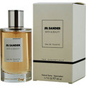 JIL SANDER THE ESSENTIALS Perfume per Jil Sander