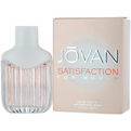 JOVAN SATISFACTION Perfume oleh Jovan