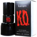 KANON KO Cologne by