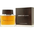 KENNETH COLE SIGNATURE Cologne by Kenneth Cole