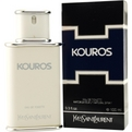 KOUROS Cologne oleh Yves Saint Laurent